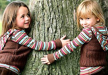 Die Stiftung setzt sich für Kinder aus sozial schwachen Familien in München ein