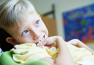 The children's hospice Balthasar accompanies children in their most difficult hours