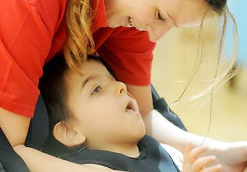 Das Kinderhospiz hilft dabei die verbleibende Zeit möglichst erfüllt zu gestalten