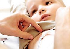 Kinderkrebsklinik Freiburg