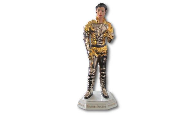 Michael Jackson-Figur