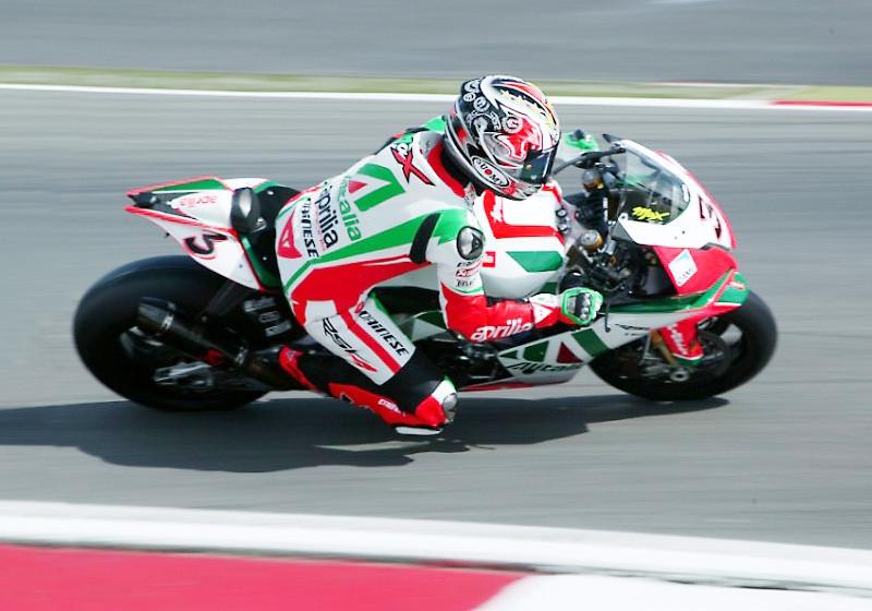Superbike-VIP & Safetycar