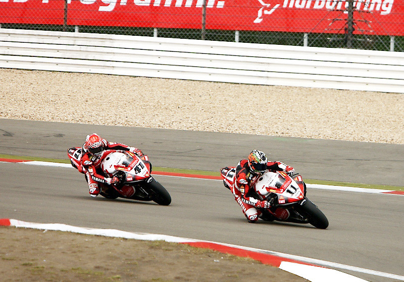 Superbike-VIP & Safetycar