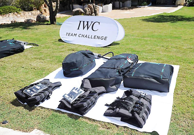 DFB-Falt-Kajak von IWC