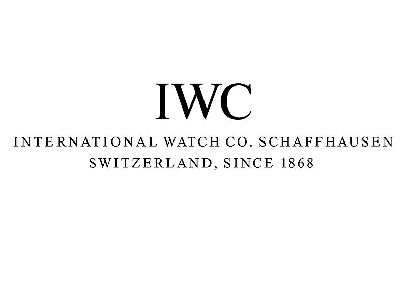 IWC-Uhr DFB-Edition
