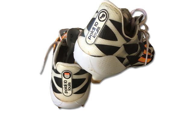 Podolski-Schuhe