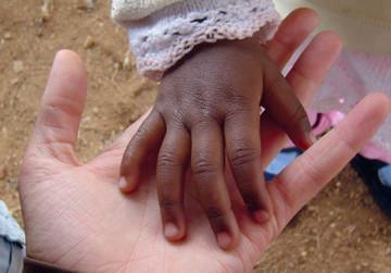 Nyendo lernen hand in hand - Bildungsangebot für soziales Unternehmertum