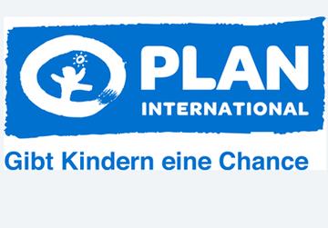 Plan gibt Kindern eine Chance