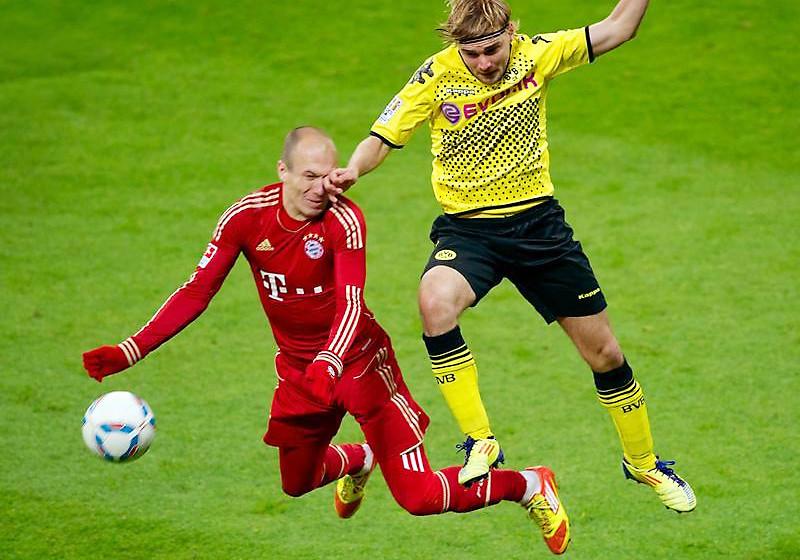 DFB-Pokalfinale in Berlin