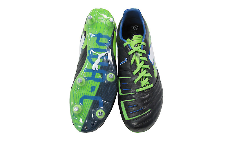 Persönlich von Weidenfeller: Die Schuhe des BVB Keepers