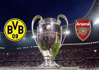 VIP-Tickets BVB-Spiel