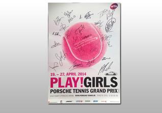 Plakat Porsche Grand Prix