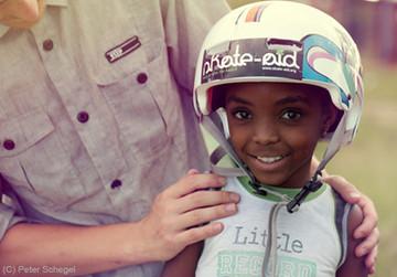 skate-aid e.V. - Entwicklungshilfe für Kinder und Jugendliche