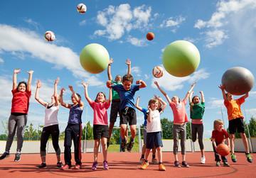 Sky Charity Advent - Wir machen Kinder fit fürs Leben