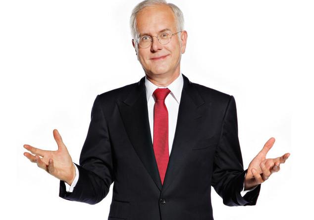 Meet&Greet Harald Schmidt