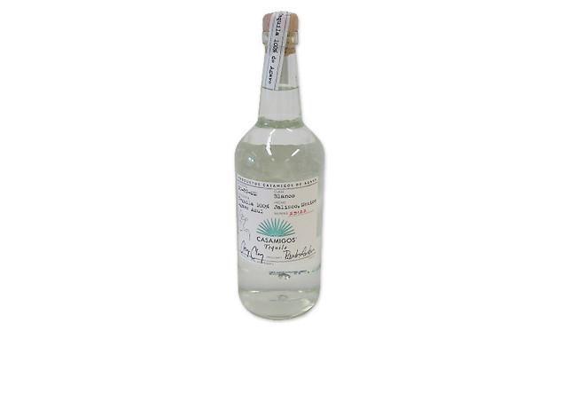 Original Tequila von Casamigos produziert von George Clooney