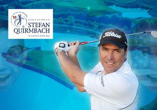 Golfen mit Quirmbach