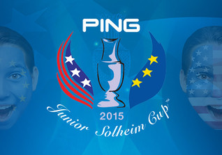 Junior Solheim Cup