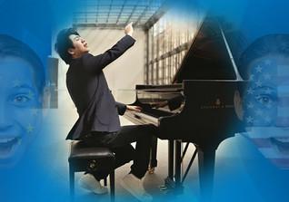 Lang Lang-Concert