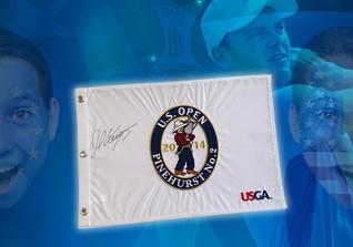 Pin Flag Kaymer