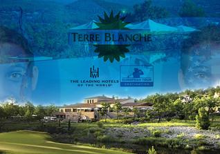 Terre Blanche-Reise