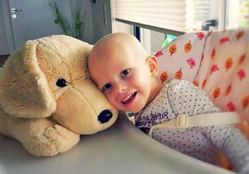 Sophia Kallinowsky Stiftung - Hilfe für Kinder mit der Diagnose Krebs