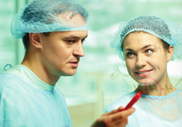 Hilfe bei Paroxysmaler Nächtlicher Hämoglobinurie und Aplastischen Syndromen