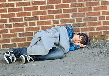 Straßenkinder e.V. tritt der wachsenden Kinderarmut und dem Straßenkinderdasein entgegen