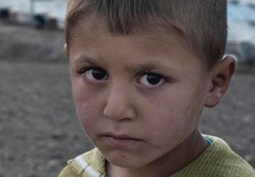 UNICEF-Hilfe für Flüchtlingskinder in Syrien