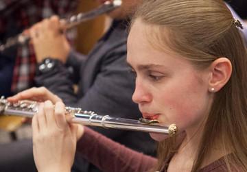 Verein zur Förderung von Landesjugendensembles NRW e.V. - Junge Bläserphilharmonie NRW