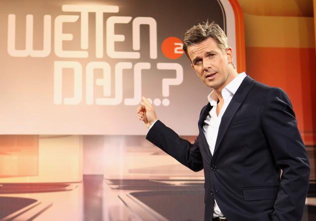"""""""Wetten, dass..?"""" in Offenburg: Top-Tickets + Aftershowparty"""