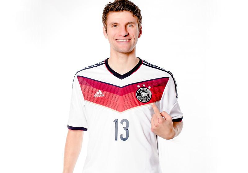 Unterschrift Thomas Müller