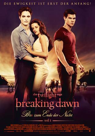 Premiere Breaking Dawn