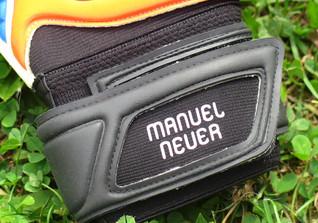 Handschuhe Manuel Neuer