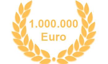 Die erste Million für United Charity ist geschafft