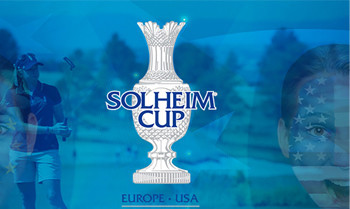 Solheim Cup Charity 2014