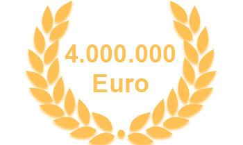 4 Millionen Euro für Kinderhilfsprojekte