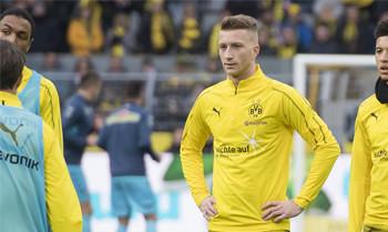 Borussia Dortmund beschenkt Fans zu Weihnachten