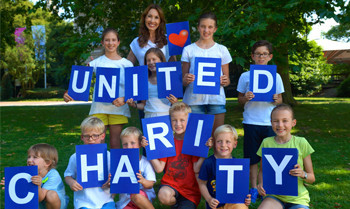 United Charity für Kids