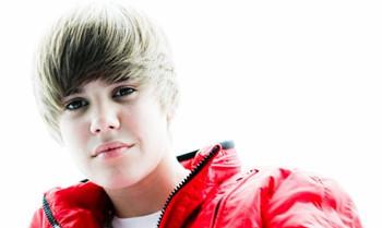 Die Lederjacke von Justin Bieber