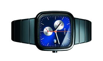 Eine Uhr für den guten Zweck