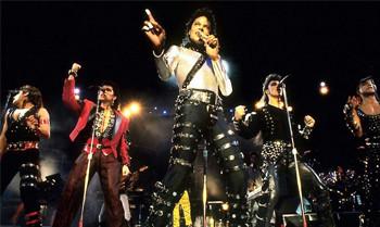 Michael Jacksons Songtext unterm Hammer