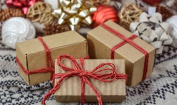 Weihnachtsgeschenke, die man nirgends kaufen kann
