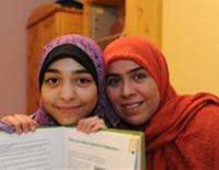 Caritas-Flüchtlingshilfe