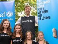 Dirk-Nowitzki-Unicef