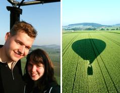 Heißluftballonfahrt_Thomas
