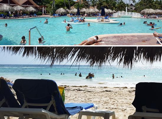 Karibik-MeerPool