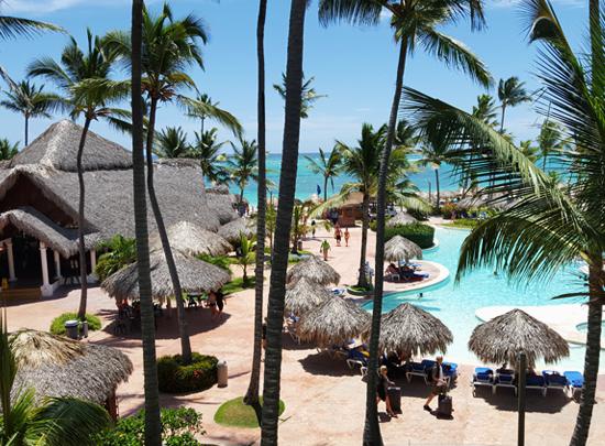 Karibik-Pool