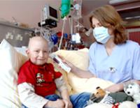 Kinderkrebsklinik