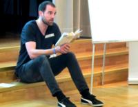Lesereise mit Christoph Metzelder
